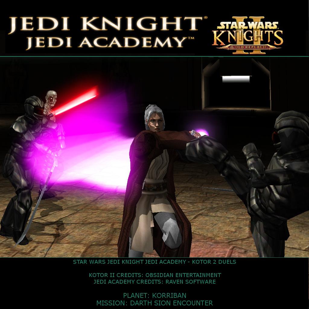 Jedi academy hentai exploited scenes