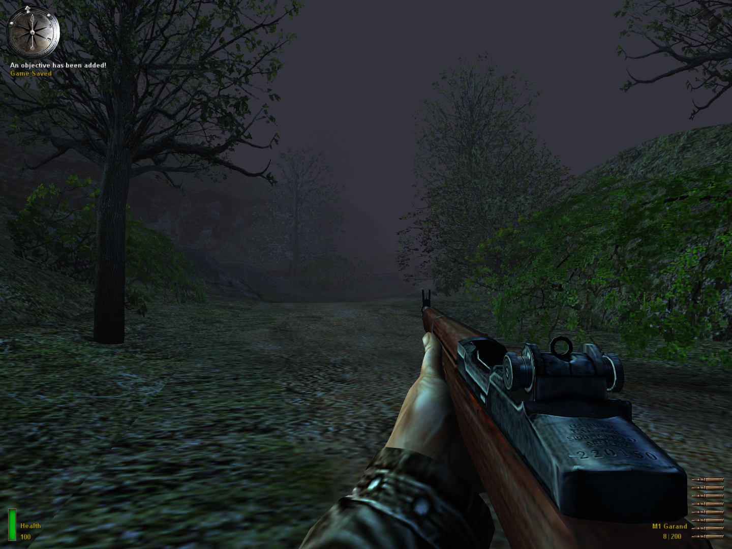 medal of honor mods