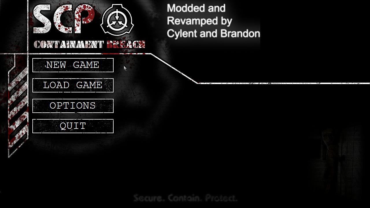 SCP – Containment Breach. is a free and open source indie supernatural horror  video game ..... Print/export. Create a book · Download as PDF · Printable version  ...