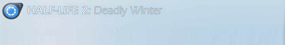 Half-Life 2: Deadly Winter