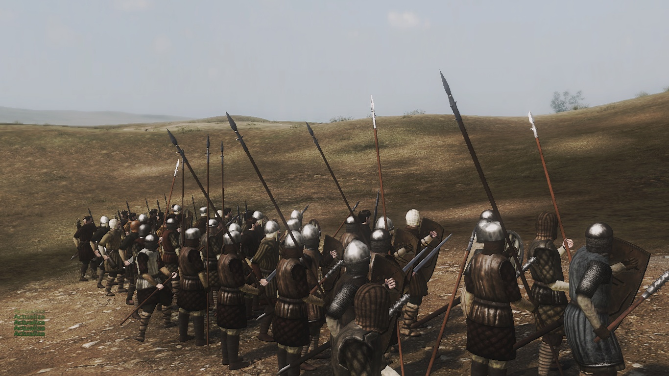 mount and blade warband how to build castle anno domini