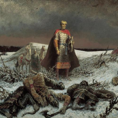 Ruthenia mod for Crusader Kings II - Mod DB
