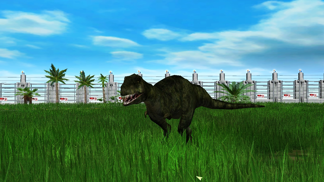 Jurassic Park Operation Genesis is an action strategy simulation video game that will allow players to build and manage their own dinothemed park It