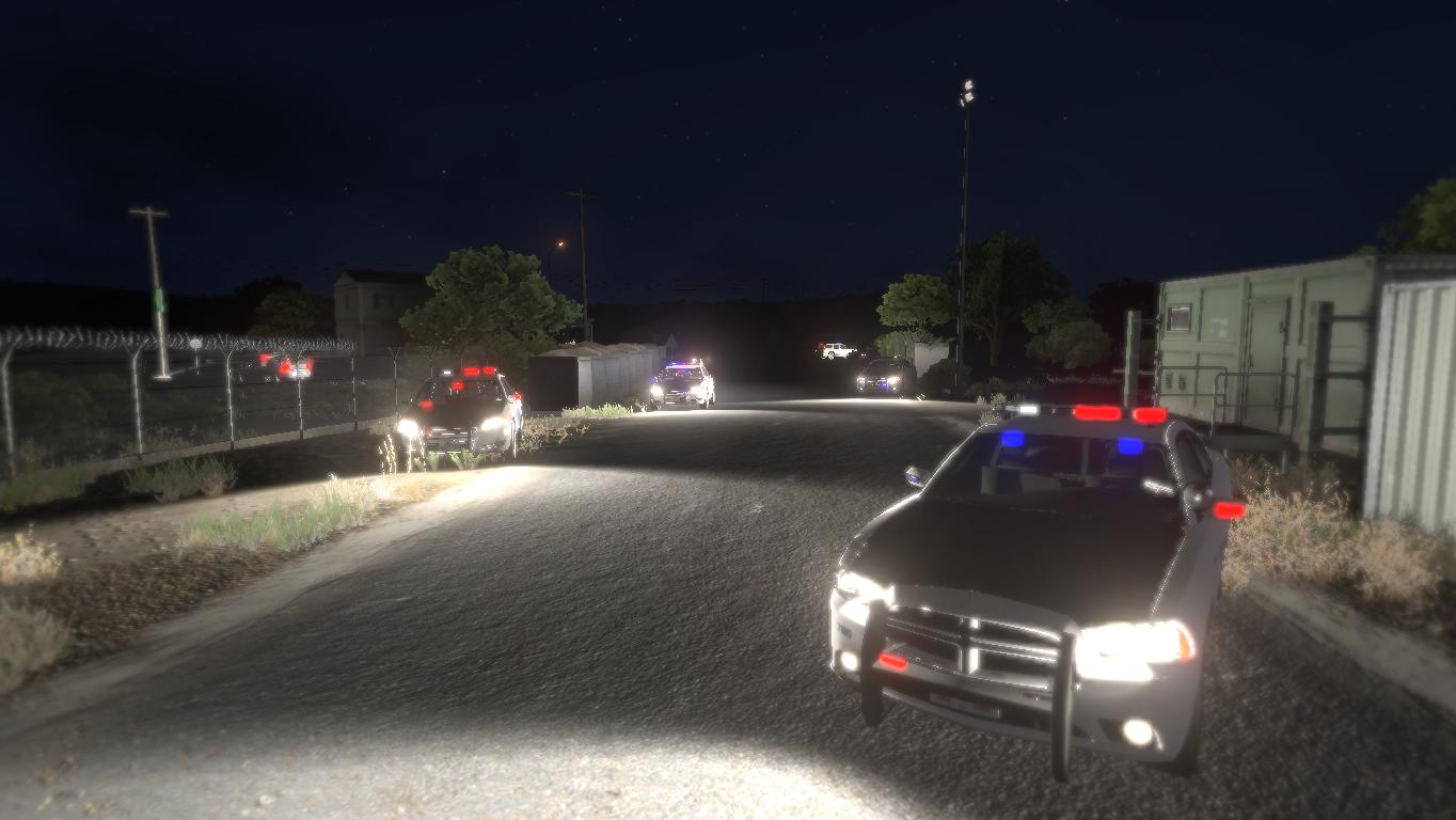 ... original) & Some Police Cars in action image - ArmA 3 Gang Life mod for ARMA 3 ... azcodes.com