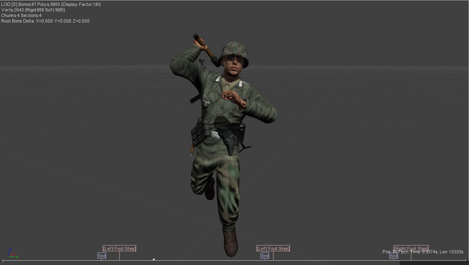 More uniforms  image - Heroes of the West mod for Red