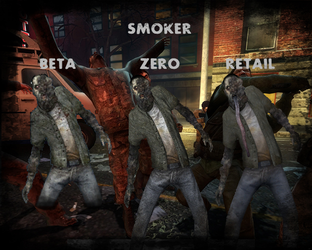 l4d2 meet the smoker movie