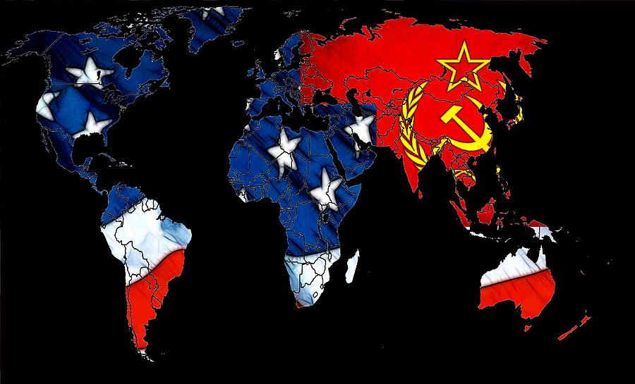 coldwar The Cold Civil War #ALT