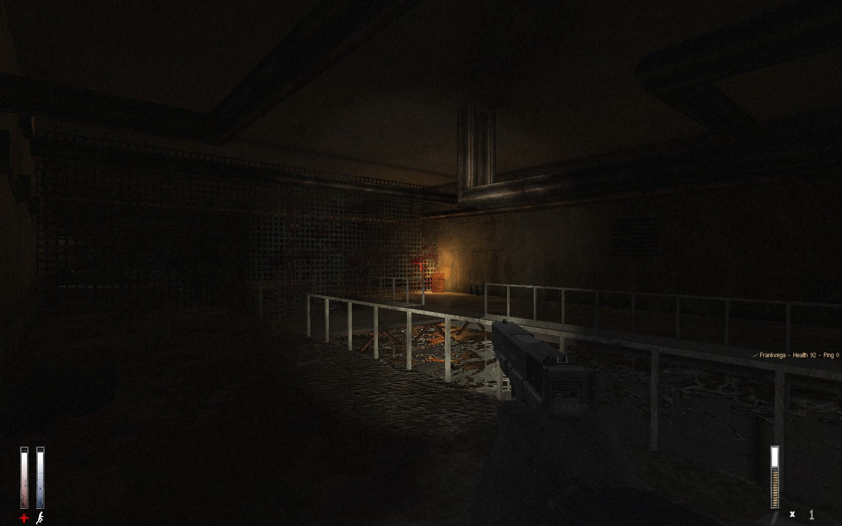 how to play cry of fear co op