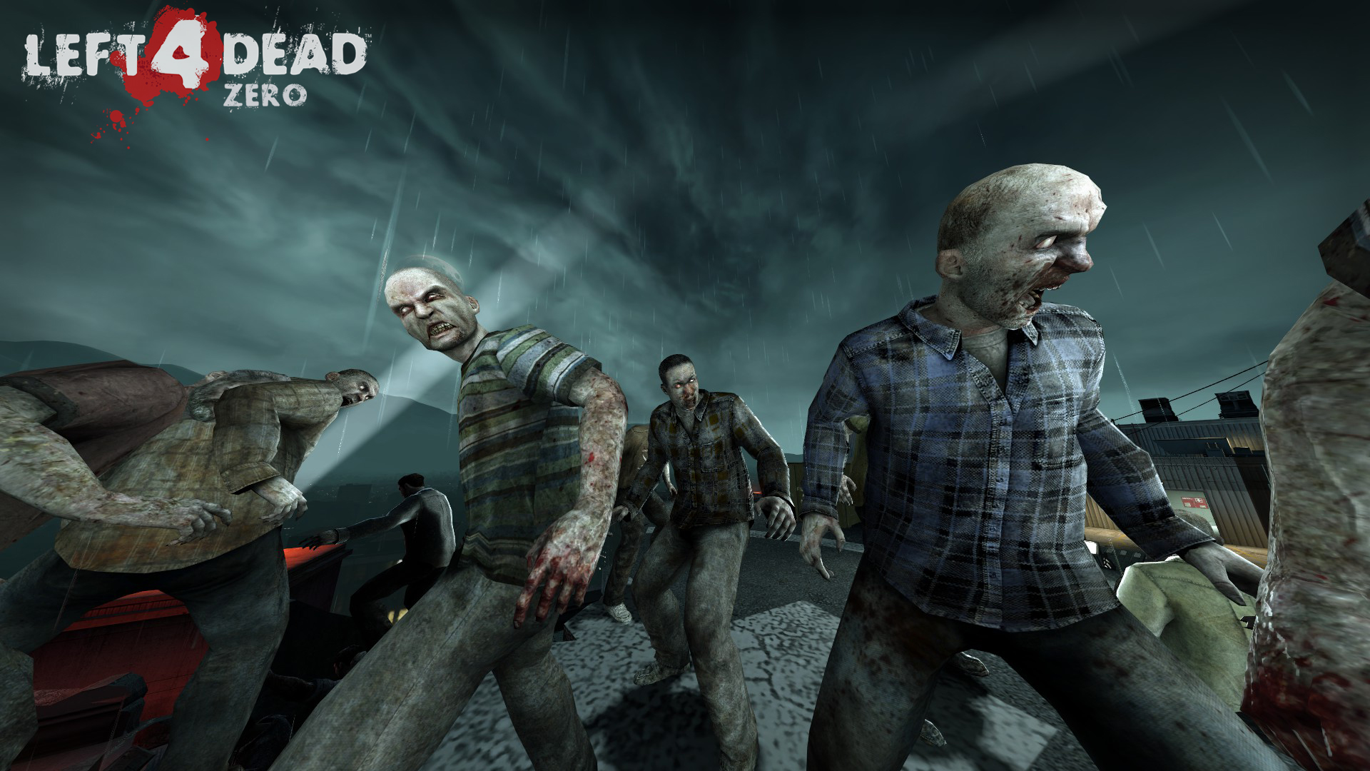 Dead Island Special Mods