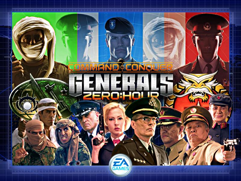 Considering A Namechange News Generals Domination Mod