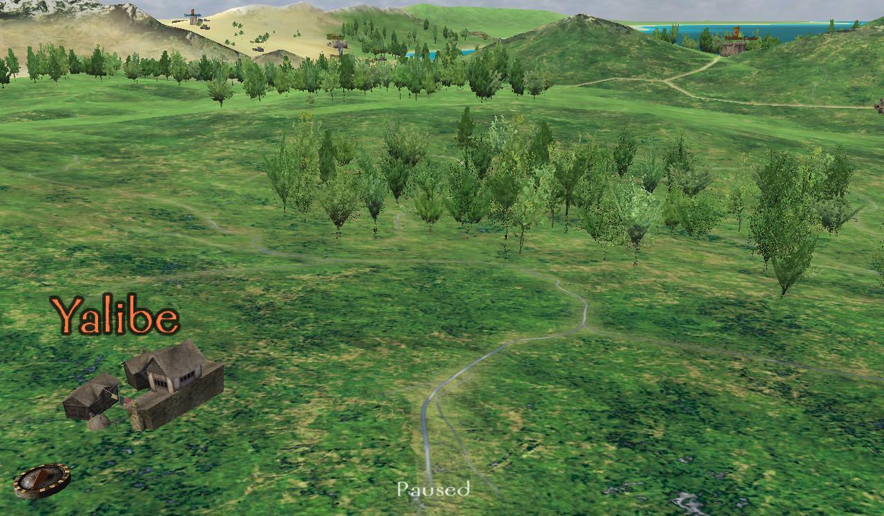 Plainsg image world map hd mod for mount blade warband original gumiabroncs Images