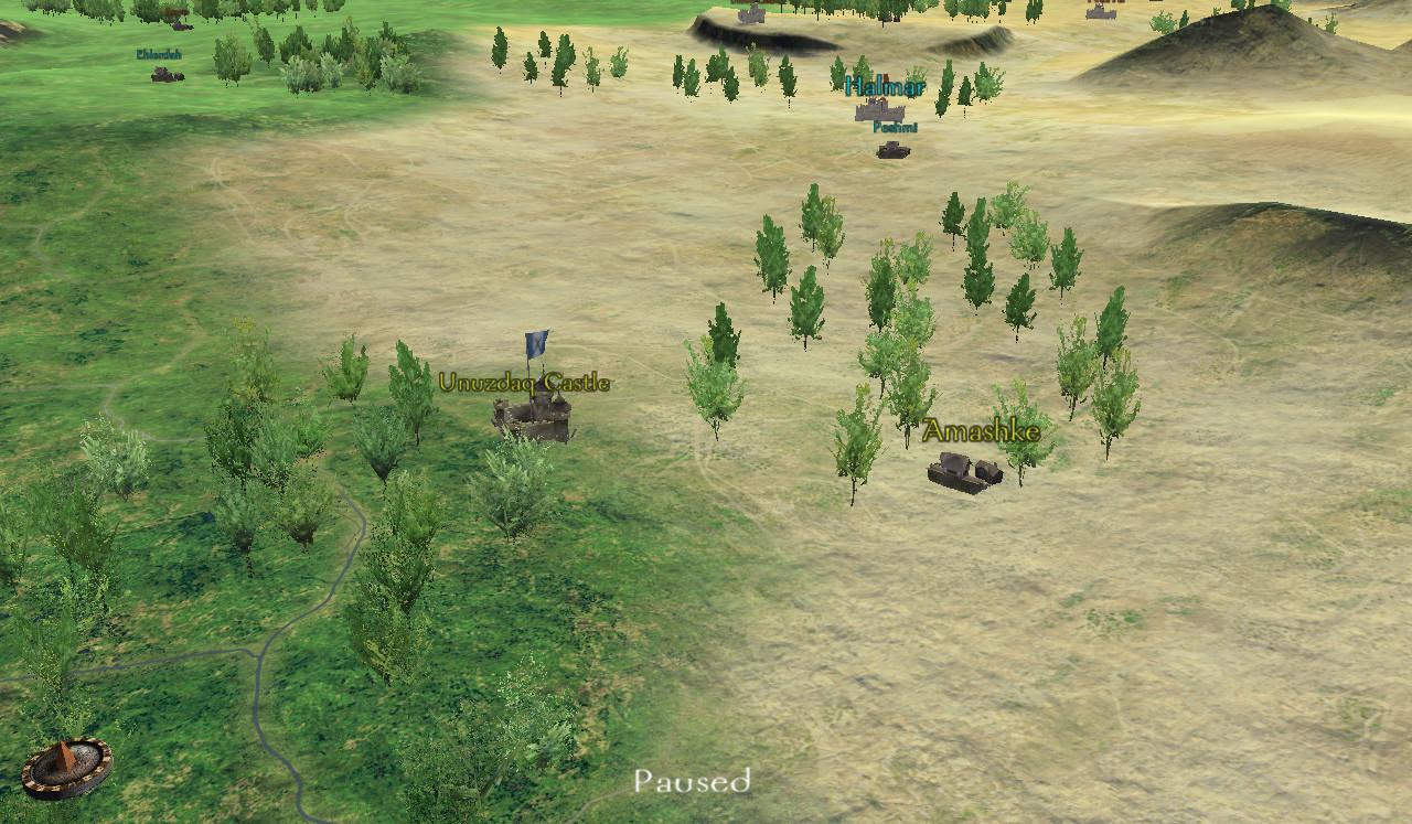 Plains meets steppe image world map hd mod for mount blade original gumiabroncs Images