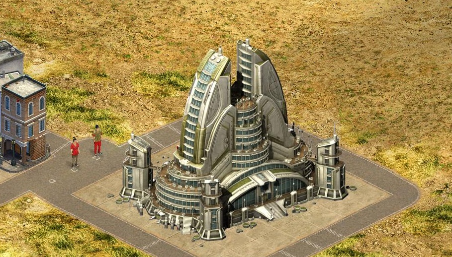 Rise of nations mods