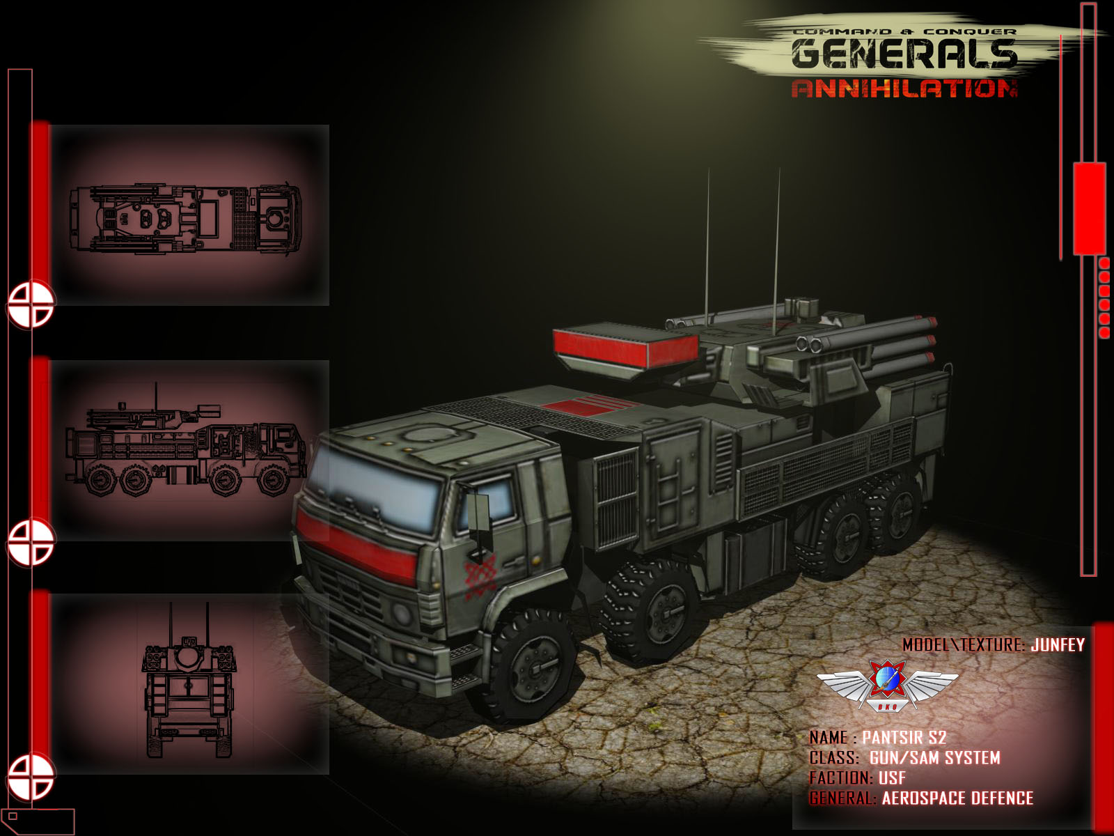 Моды для Command Conquer: Generals - патч, демо, demo, моды