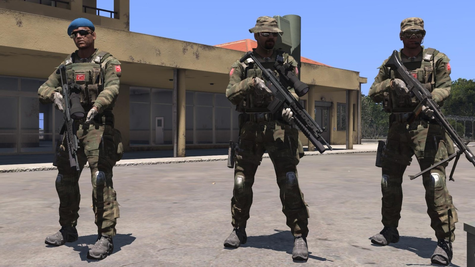 arma 3 editor weapon codes for army - FREE ONLINE