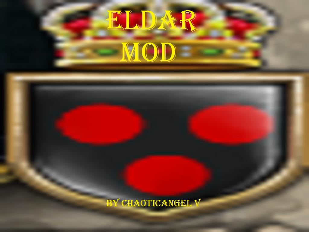 Eldar Mod for Crusader Kings II - Mod DB