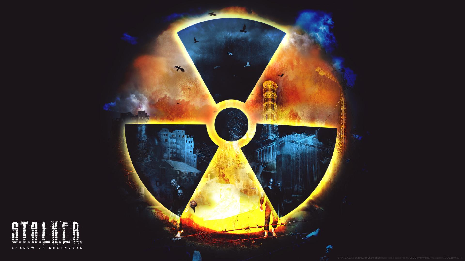 Sigerous  Sgm  Mod For S T A L K E R   Call Of Pripyat