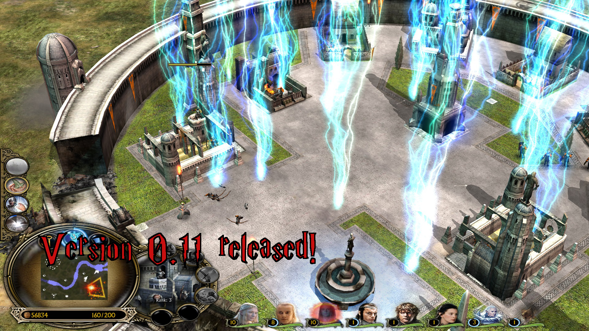 version 0 11 released image blue wizard mod for battle for