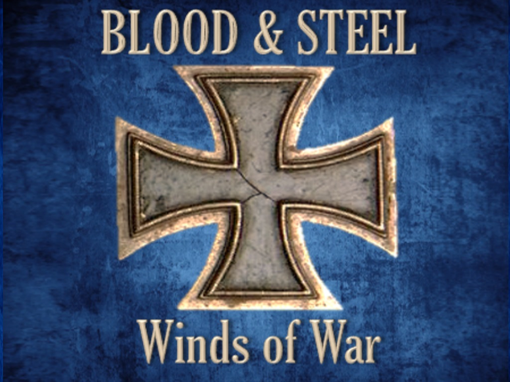 Blood And Steel Warband