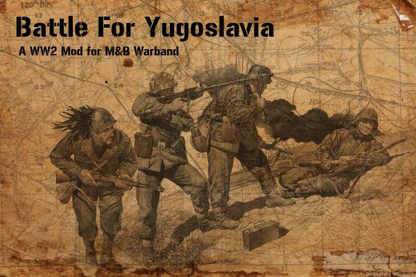 [A][EN] Battle for Yugoslavia RE8tX4G