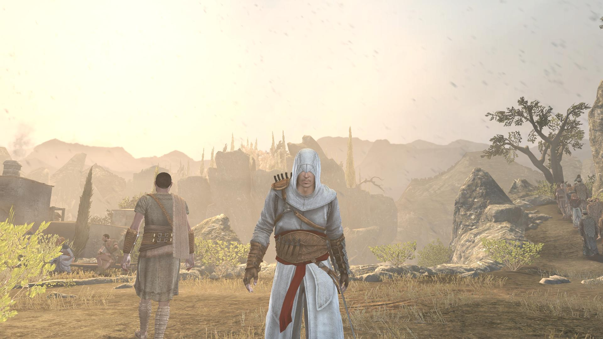 Assassin S Creed Revelations Altair Edition Mod Mod Db