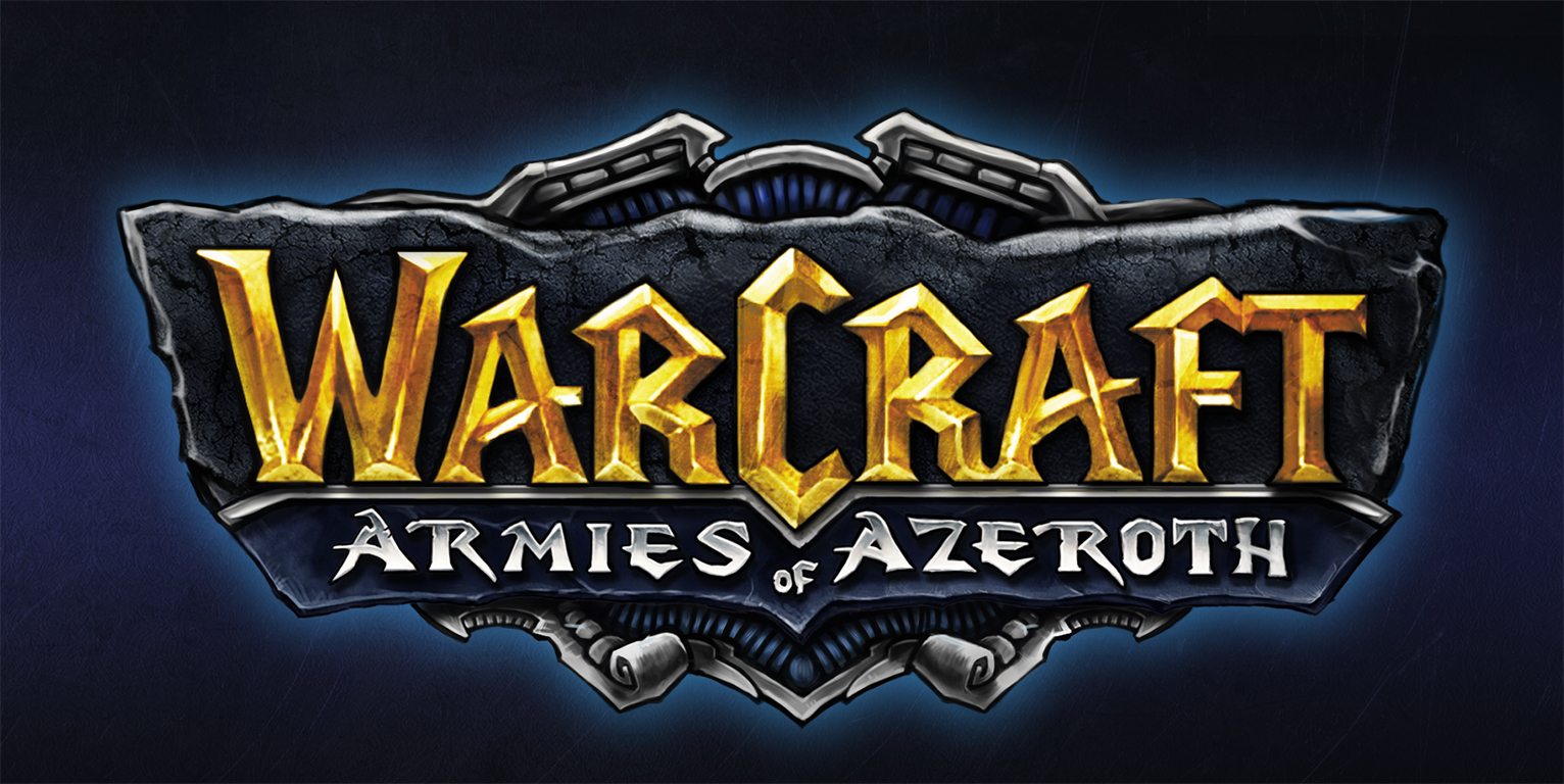 .2 - Warcraft: Armies of Azeroth mod for StarCraft II: Legacy of the Void