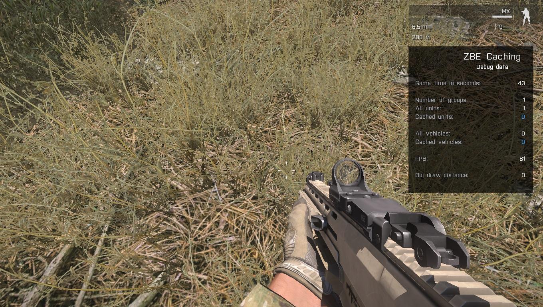 Images - Sgt Sev3n´s ArmA 3 Terrain Size Test mod for ARMA 3 - Mod DB