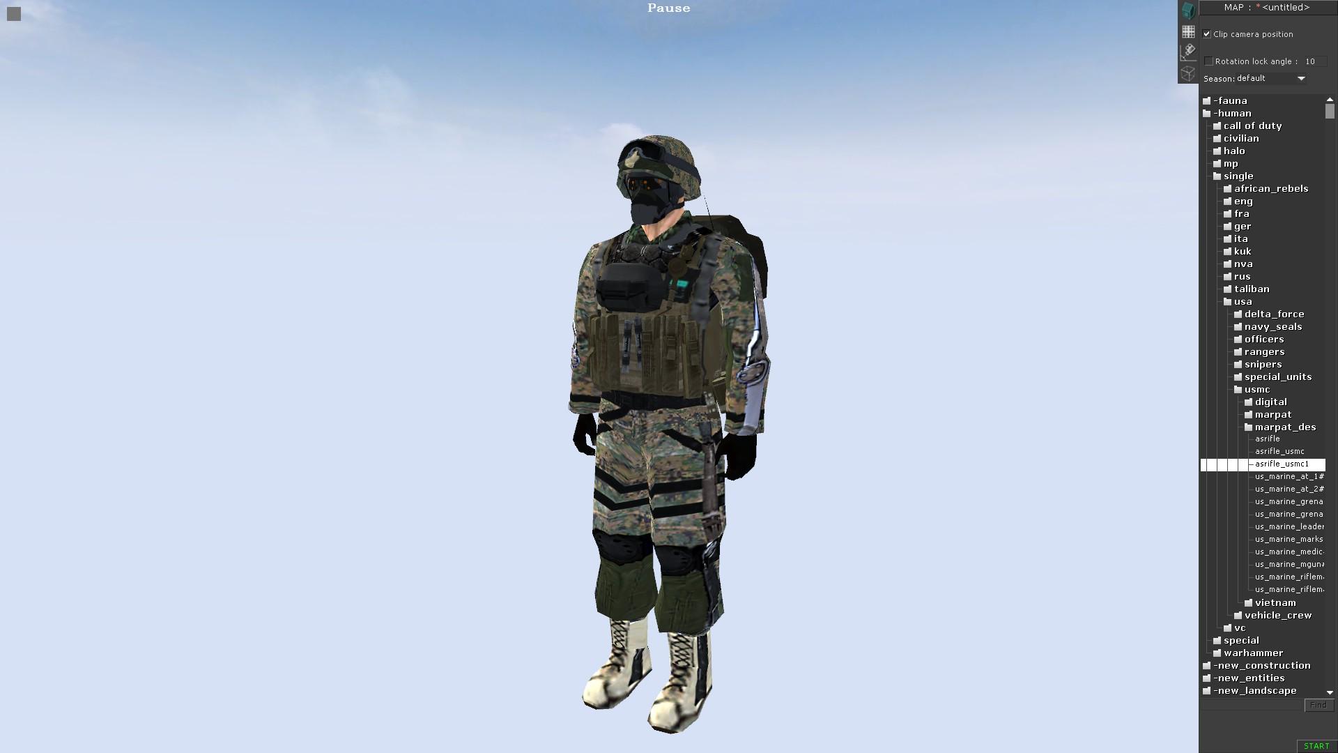 Add Media Report Rss New Usmc Cod Advanced Warfare View Original