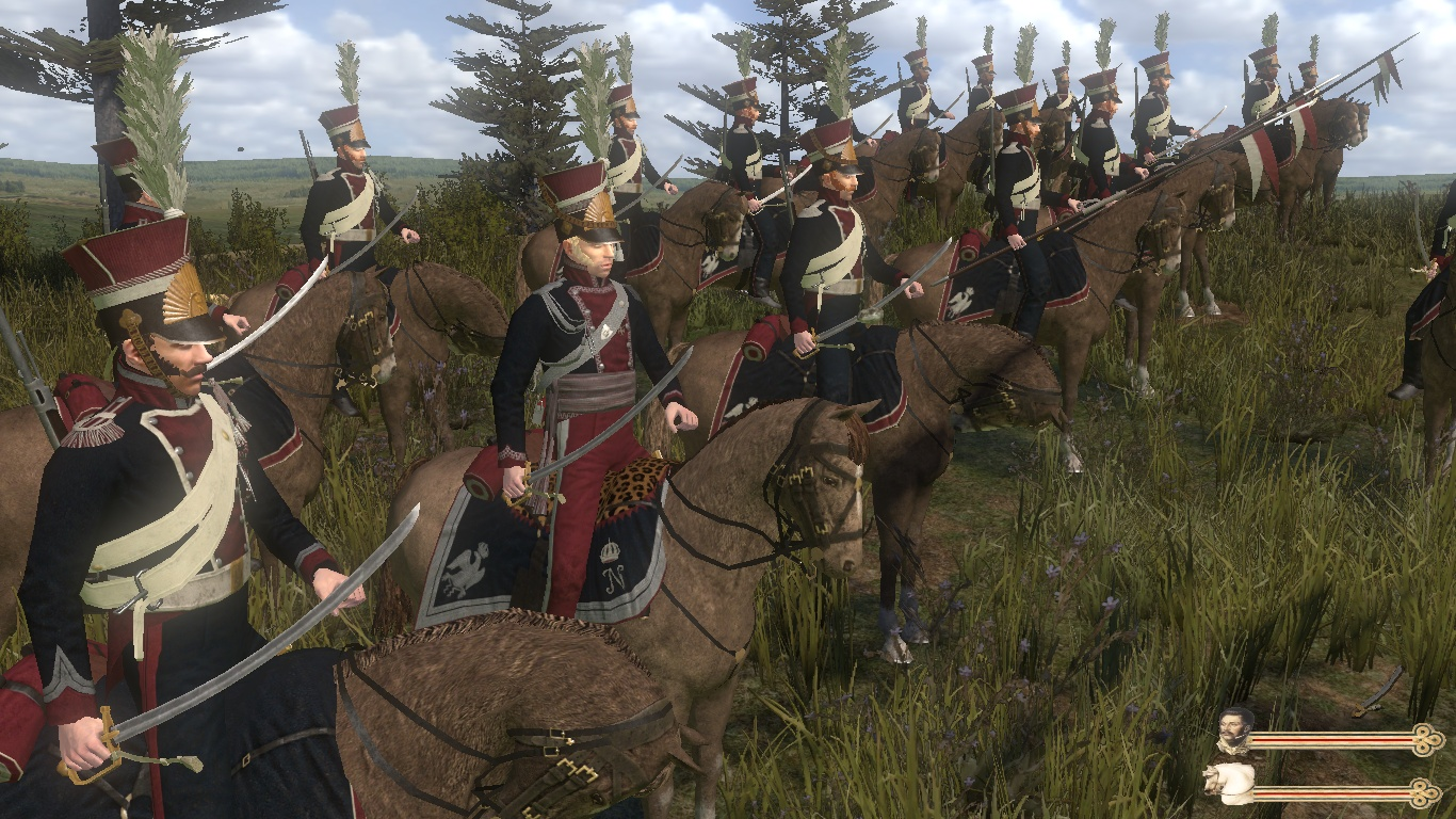 [A][ES] 1812 Russian Campaign Polish_troops_4