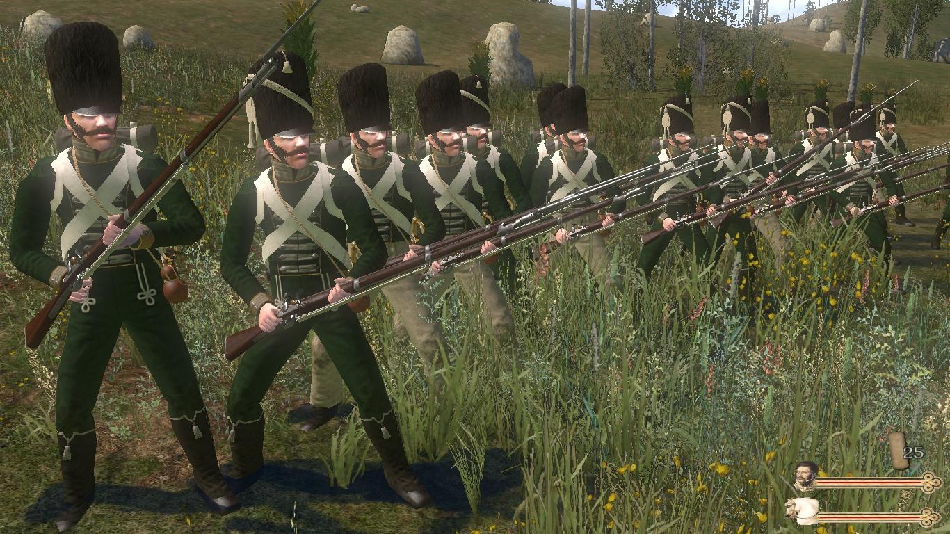 [A][ES] 1812 Russian Campaign Mb205