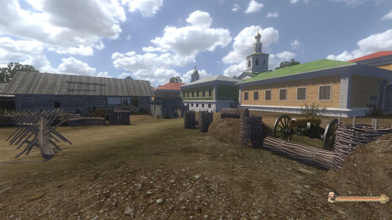 [A][ES] 1812 Russian Campaign Mb270