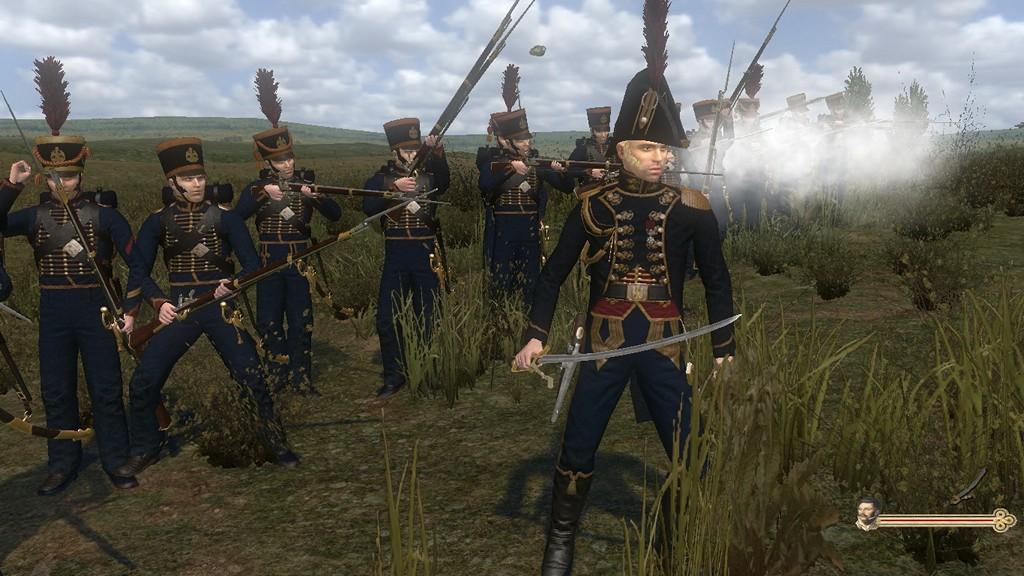 [A][ES] 1812 Russian Campaign Mb87