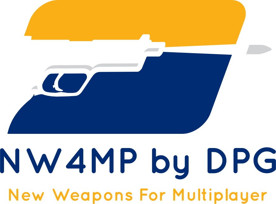 NW4MP by DPG (New Weapons For Multiplayer) mod for Call of Duty 4