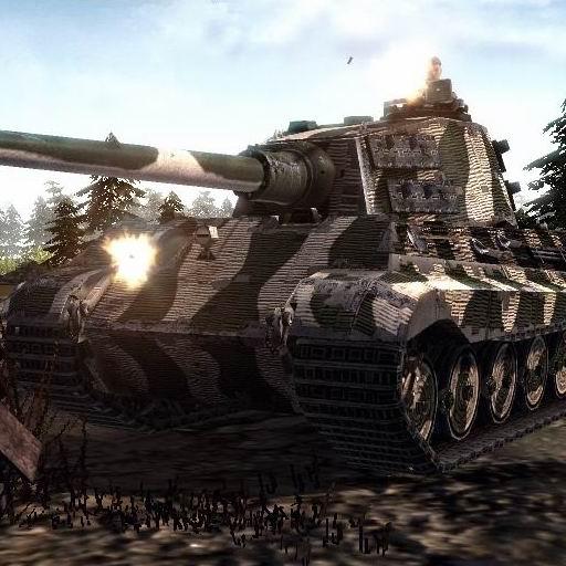 Customizable Skirmish And Fps Mod For Men Of War Assault