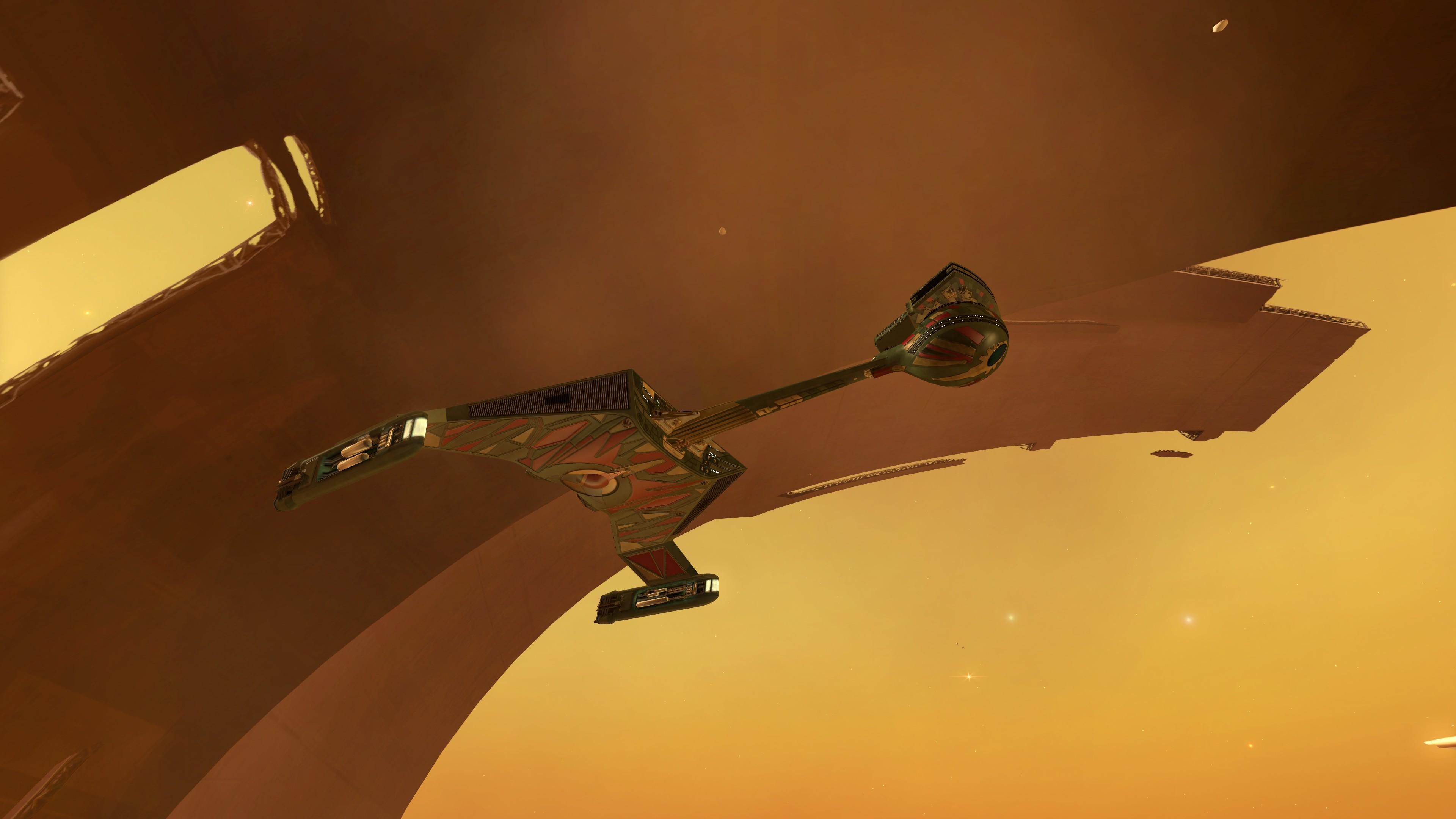 4K HS Screenshots image - Star Trek: Continuum Remastered