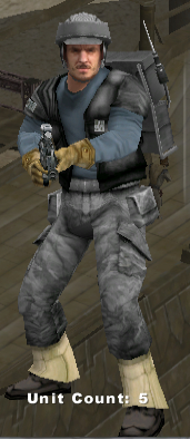Rebel Honor Guards Image In Game Skin Changer Mod For