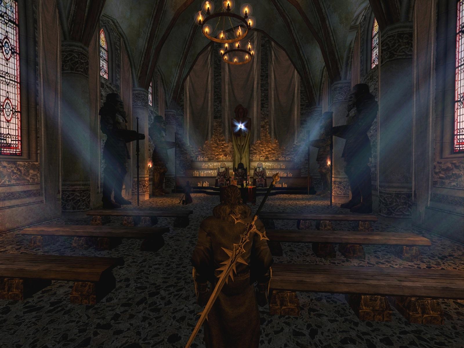 gothic 2 lhiver