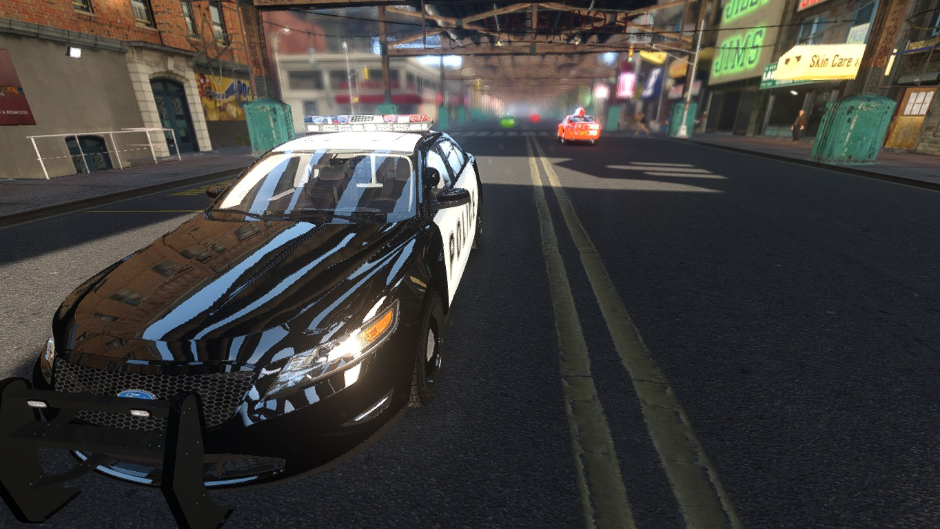 Images - GRAND THEFT AUTO IV REDUX mod for Grand Theft ...