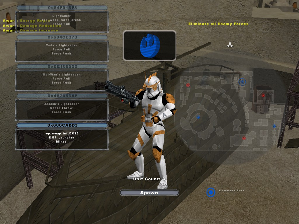how to add mods to star wars battlefront 2