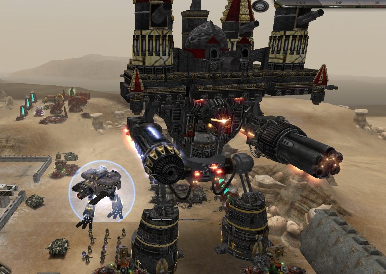 Warhammer 40 000 Ua Mod