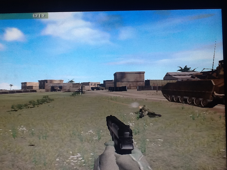 arma singles & personals Hi all, i'd like to play the warfare game type by myself with the ai but i can only do so through setting up a lan game when i do this, i can't pause or speed up the game too things that are really inconvenient for me.