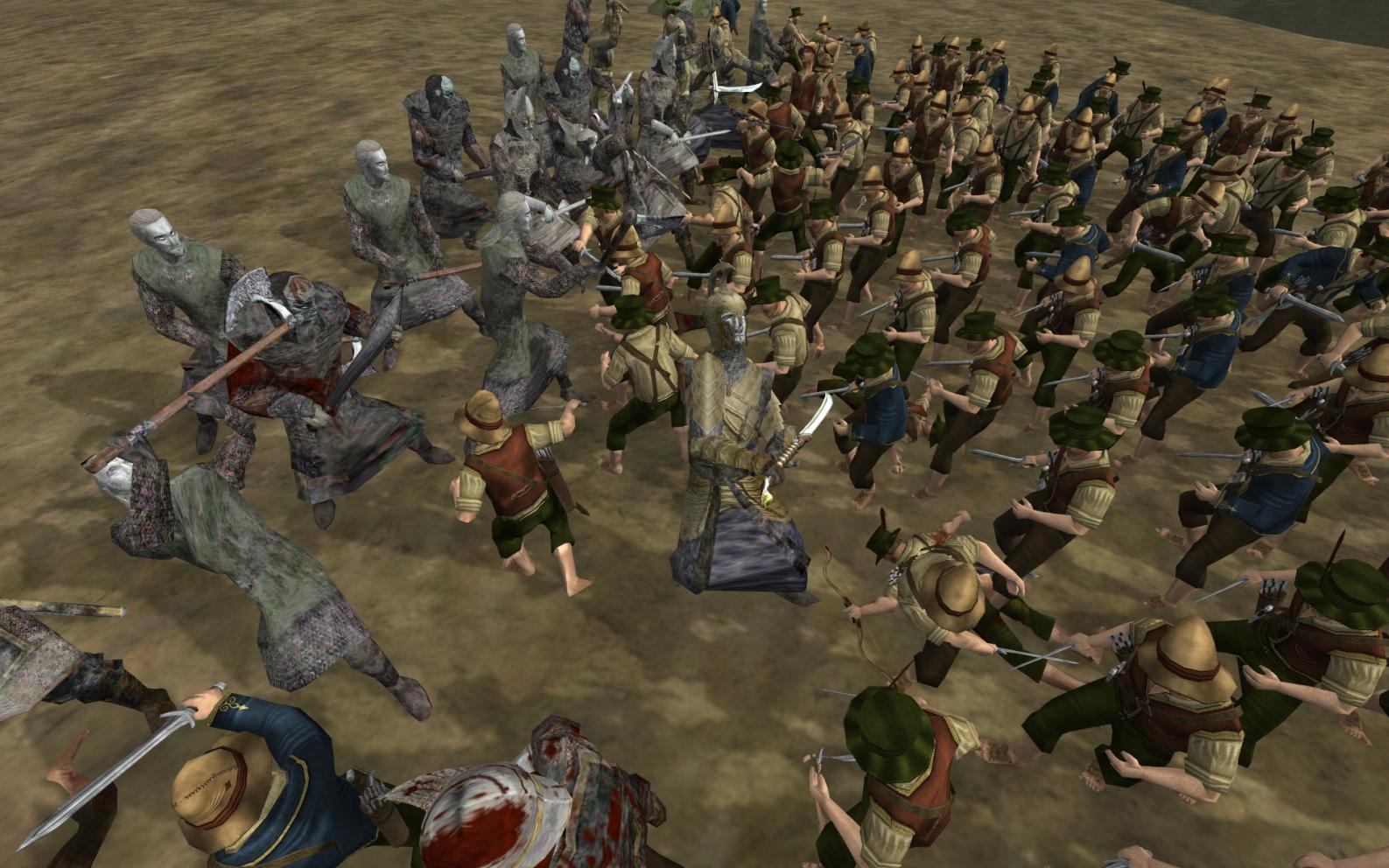 Age Of Empires кряк