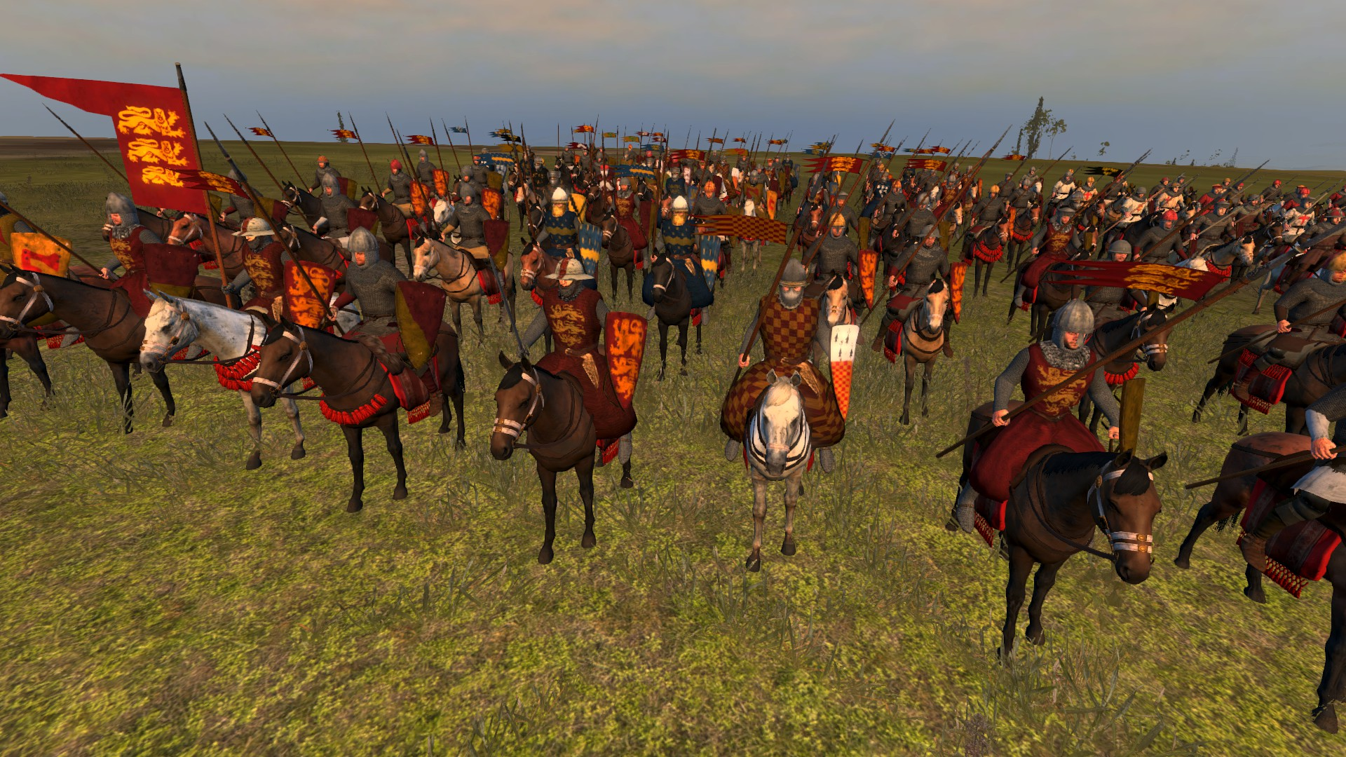 Total War Attila English Files Only
