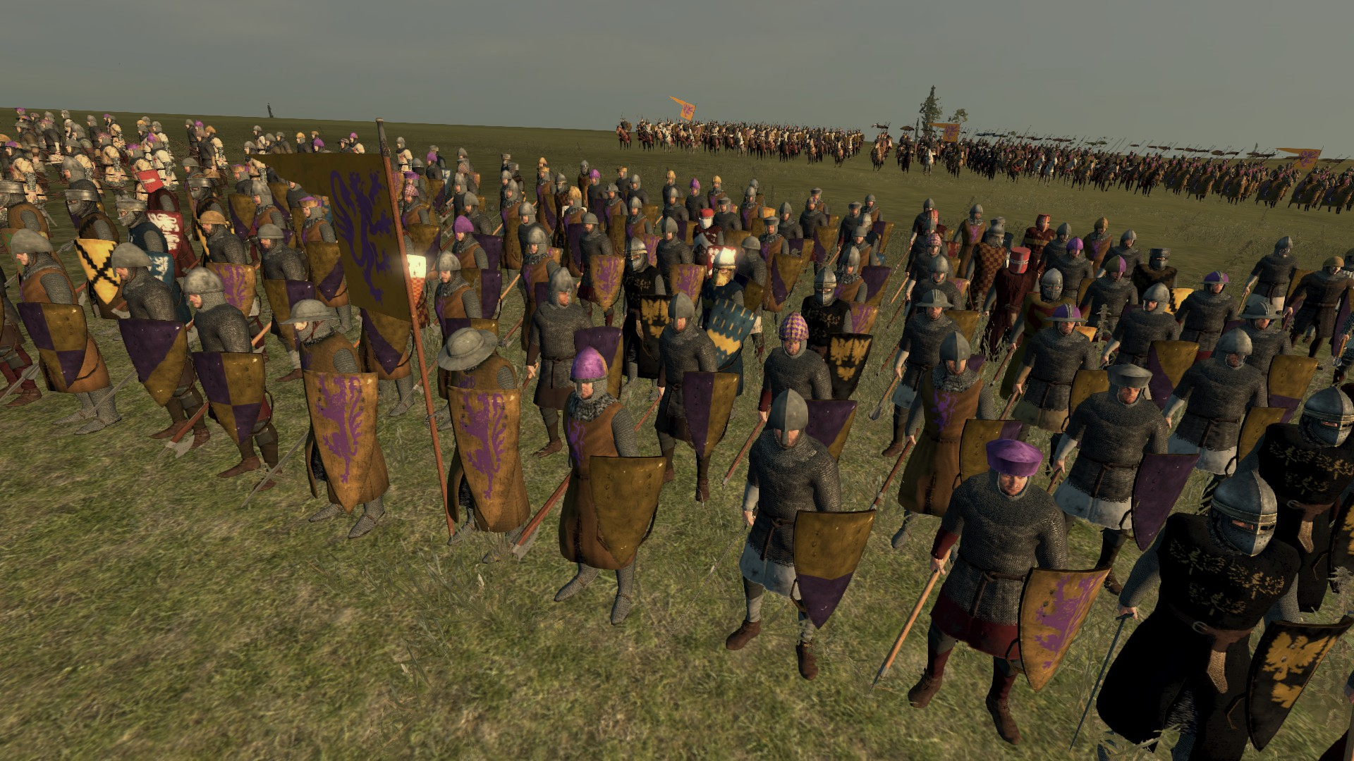 total war attila how to change unit size