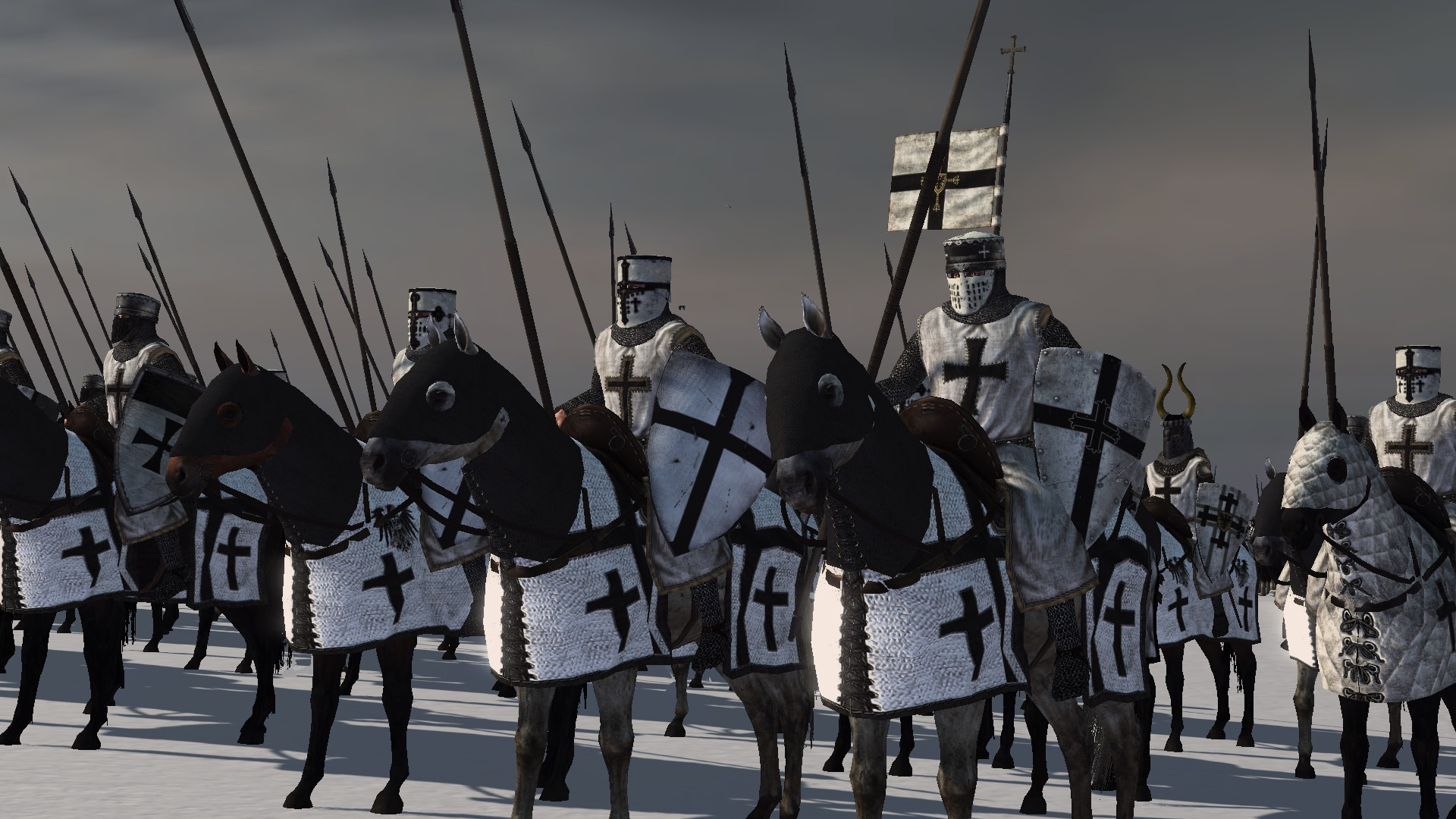how to join the teutonic order