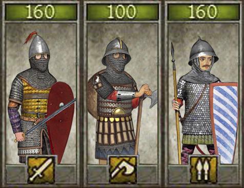 Скачать Мод Для Attila Total War - фото 7