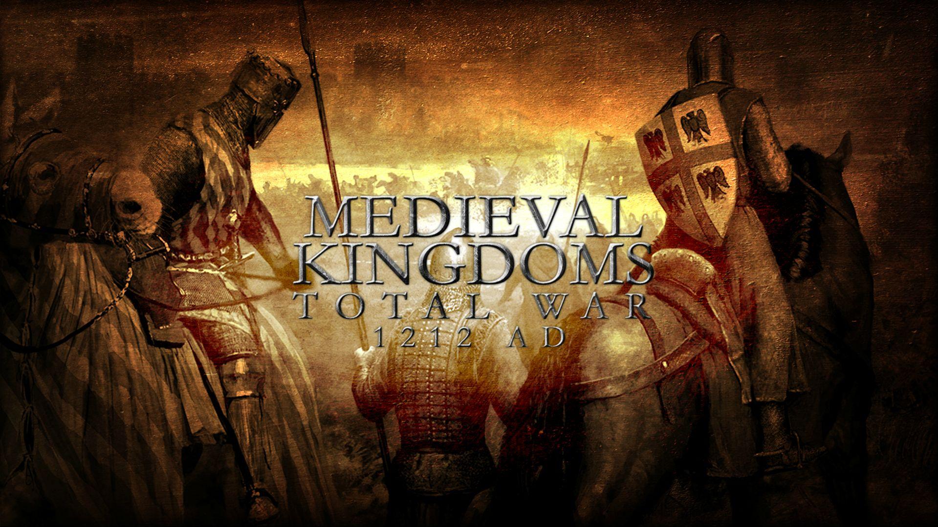 Medieval Kingdoms Total War (Attila Version) mod - Mod DB