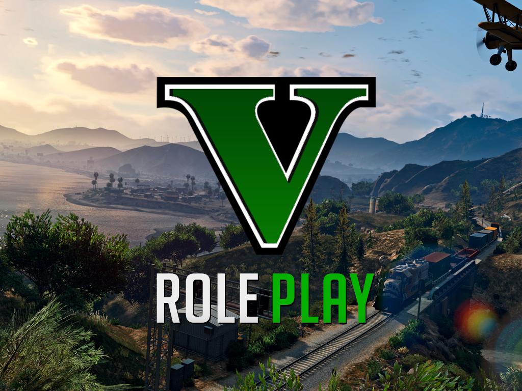 V Role Play Mod For Grand Theft Auto V Mod Db
