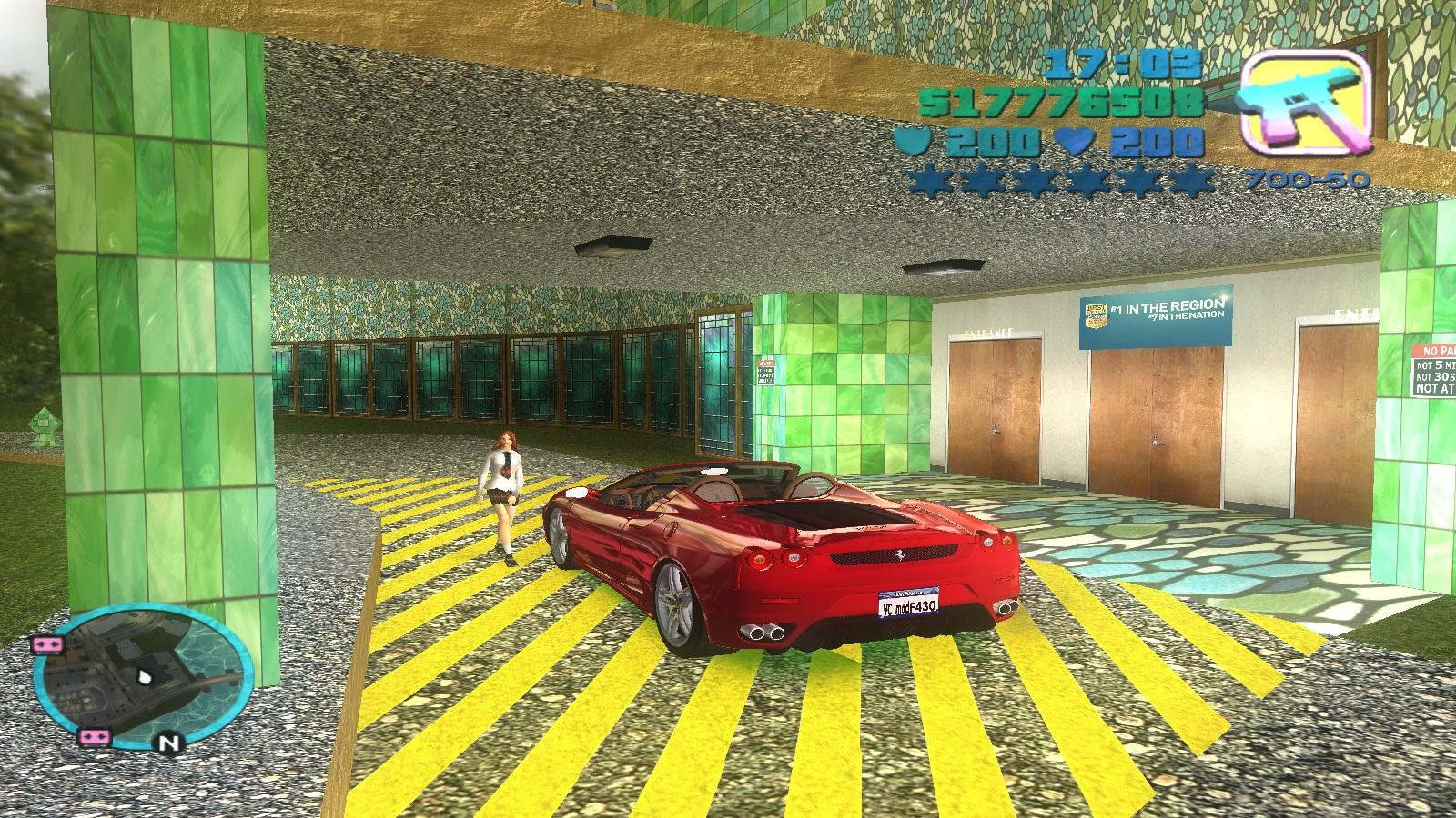 Gta Vice City New Cars Files