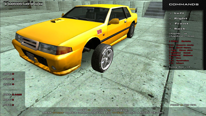 Best Car Modification Games